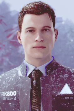 """ Detroit: Become Human 