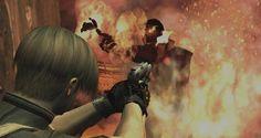 Relanzamientos de Resident Evil desplazan 1.5 millones de copias - LEVELUP