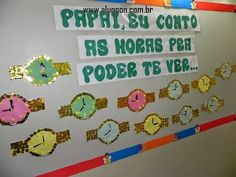 painel parao o dia dos pais - Bing images Preschool Activities, Toy Chest, Fathers Day, Bing Images, Education, Crafts, Atv, School Birthday, Art Classroom