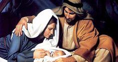 Querida Venezuela, esta noche tan especial, es bueno que recordemos el nacimiento de Jesús como la razón de la celebración de la Navidad, no se trata de un