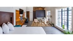 Catahoula Hotel - New Orleans - Louisiana - Smith Hotels