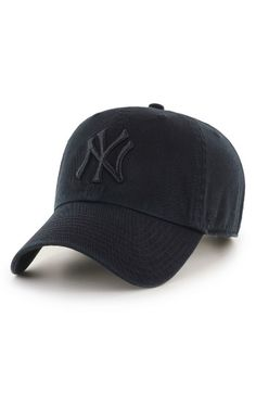 31a81d1f96c  47 Clean Up NY Yankees Baseball Cap