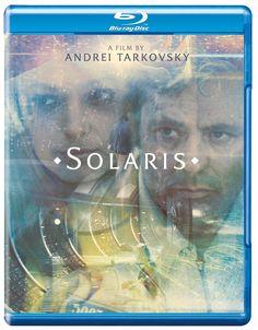 Solaris - Blu-Ray (Curzon Artificial Eye Region B) Release Date: May 23, 2016 (Amazon U.K.)