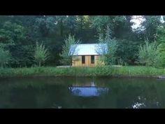 Garden House (Sliding Shed) - YouTube