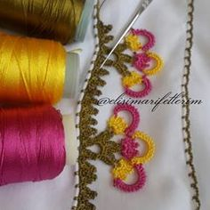 Needle Lace, Handicraft, Crochet Necklace, Youtube, Knitting, Instagram, Channel, Forget, Watch