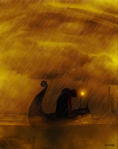 Caronte ( mitologia )