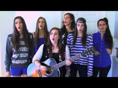"""""""I Knew You Were Trouble"""" by Taylor Swift - cover by CIMORELLI!   They are pretty amazing!    Love this song :)"""
