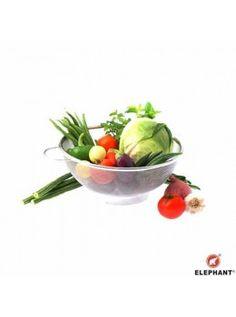 Buy Elephant Vegetable & Fruit Basket No.6 (16cm)-202011 online at happyroar.com