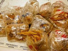 nice 'Unlawful tamales' seized at LAX: 450 purple meat tamales turned aside for US entry