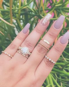 46 Best Stackable Diamond Rings Images Stackable Diamond Rings