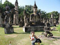 Viantiane,Laos.#Laos