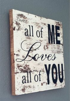 The top choices rustic wood signs that ensure influence you to increase your room elegance as well as get that fixer upper style #woodsigns #woodsignideas