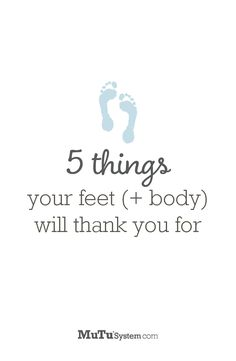 Foot Health Awareness Month: Five Things Your Feet (+ Body) Will Thank You For… Mutu System, 99designs Logo, Health Awareness Months, Feet Care, Health And Wellbeing, 5 Things, News Blog, Health Care
