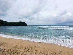 Beach Bumming in South Bali - journeytodesign.com