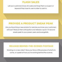 #snapchat for #business and what you need to know #smb #brand #b2b