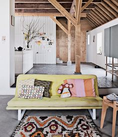 Interiors: Cool country style - Telegraph