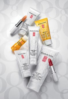 Elizabeth Arden - 8 hour creams, love these for dry skin.