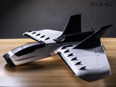 When building this aircraft, ZOHD took alot of customer feedback back from their other aircraft to bring you the best forward swept FPV aircraft possible, called the Dart XL Extreme. Rc Drone, Drones, Expensive Camera, Multi Camera, Retro Toys, Metal Gear, Carbon Fiber, Biodegradable Products