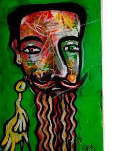 Fams #arte  #obradearte  #buyart #cdmx #mexico #pintura #ventadearte #artforsale #art #artista #artwork #arty #artgallery #contemporanyart #fineart #artprize #paint #artist #illustration #picture  #artsy #instaart  #instagood #gallery  #instaartist  #artoftheday  #artshow #artcollector