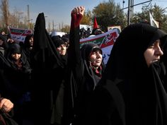Learn more about the Peace Movement in Iran and learn about nonviolence in the news this week!