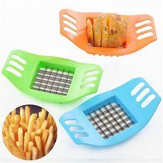Potato Slicer, Fries Cutter