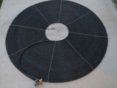 Easy to Build Solar Pool Heater Saves Money and Keeps You from Freezing: http://www.amazon.co.uk/dp/B00X2OCUJ0