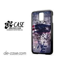 New England Patriots DEAL 7648 Samsung Phonecase Cover For Samsung Galaxy S5 / S5 Mini