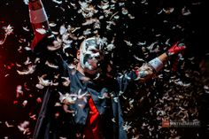 insane clown posse live | Insane Clown Posse Australian Tour 2013 | Live Music Photography