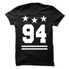 94 T Shirts, Hoodies. Check price ==► https://www.sunfrog.com/LifeStyle/94.html?41382 $19
