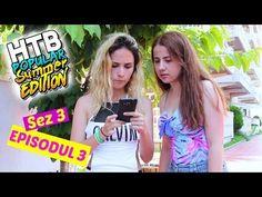 TELEFONUL PIERDUT!!! | S3 EP3 | HTBP SUMMER EDITION - YouTube