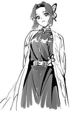 Demon Slayer, Slayer Anime, Anime Angel, Anime Demon, Kawaii Anime Girl, Anime Art Girl, Kill La Kill, Character Inspiration, Character Art
