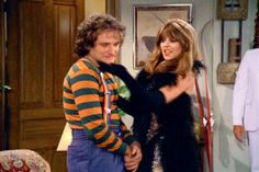 robin williams mork and mindy - Google Search