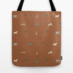 The Darjeeling Limited - Quote Tote Bag by MegRay - $22.00
