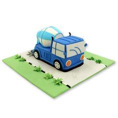 """Képtalálat a következőre: """"mixer car cake"""""""
