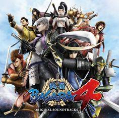 Game Music - Sengoku Basara 4 Original Soundtrack (2CDS) [Japan CD] SMCL-320 - http://www.rekomande.com/game-music-sengoku-basara-4-original-soundtrack-2cds-japan-cd-smcl-320/