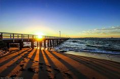 Sunrise at Point Lonsdale  #melbournetouristguide #awesome_australia_ #fabulous_australia_ #liveinvictoria #aussiephotos #australia_oz #igers_vic #wow_australia2016 #australiagram #instalike #instadaily #photooftheday #picoftheday #dyobmelbourne #visitvictoria #victoria #pointlonsdale #australia #dyobmelbourne #melbourne #madeinmelbourne #ilovemelbourne  #mydestinationmelbourne #longexposure_world #ig_discover_australia #igersmelbourne #loves_united_australia #pointlonsdalebeach by…