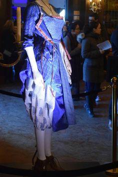 Belle's provincial clothes
