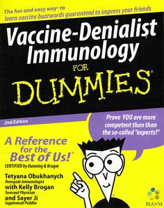 For dummies ...