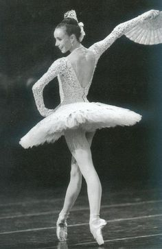 Sylvie Guillem in Don Quixote
