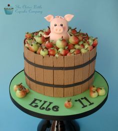 This is an AWESOME Cake!