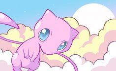 Mew - Strongest Pokemons That Belong To The Best Pokemon Team