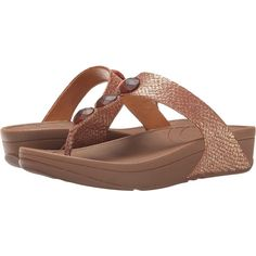 1bb6395eb0cc FitFlop Petra Women s Sandals