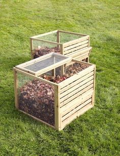 Eco Compost Bin