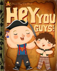 18 Classic Children's Books Get Pop-Culture Icon Makeover -  #art #books #culture