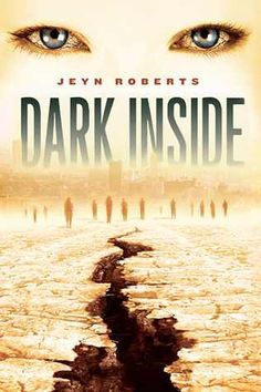 Hope, Faith & Books: Review: Dark Inside by Jeyn Roberts