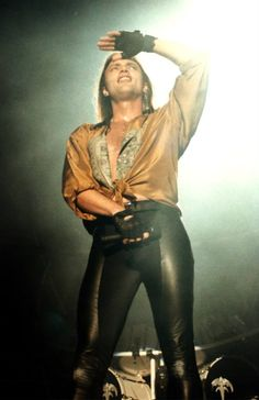 Geoff Tate of Queensryche Geoff Tate, Tears For Fears, Heavy Rock, Local Bands, Glam Metal, Heavy Metal Bands, Ol Days, Music Icon, Big Hair