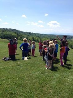 "Susan Kane is filming ""Real Horse Rescues"" and interviewed some of our first graders from Cohoes. Horse Rescue, Educational Programs, Dolores Park, Interview, Relationship, Student, Horses, Film, Movie"