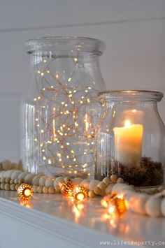 The Art of Hygge -How to add the Danish concept of hygge: enjoying life's little pleasures, being fully present, getting cozy, and embracing the seasons into your home.