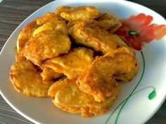 Snack Recipes, Cooking Recipes, Refreshing Drinks, Kfc, Chicken Wings, Poultry, Cauliflower, Shrimp, Good Food