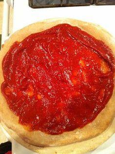 <3 Six Perfect Pizza Recipes